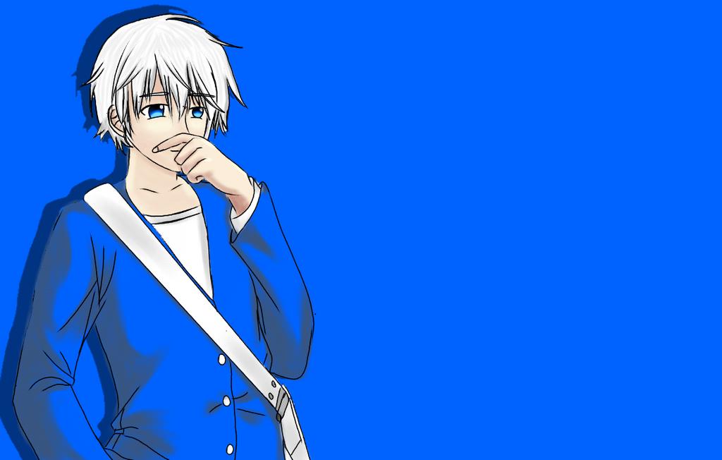 Postern-kun by mnamo415