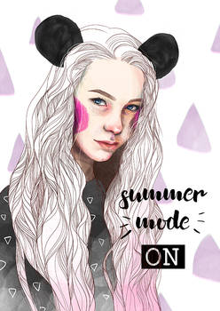 Summer mode ON