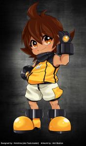 task-master's Profile Picture