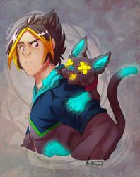 Zedof and Felisneon!