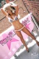 Roxy Superstar Teaser 06 by rekit