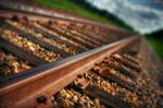 My Railroad Shot