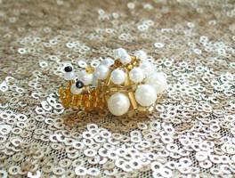 Jewelsnail - Pearl 01 by TrinaElaine