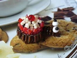 Cake snail - 06