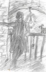 [Sketchbook] Decontraction by GilgaPhoenixIgnis