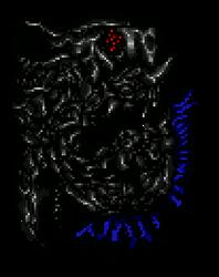 [Battler] Monstruous Fish by GilgaPhoenixIgnis