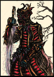 [Fantasy] War Kami Rebirth by GilgaPhoenixIgnis