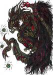 [Fantasy] Midas by GilgaPhoenixIgnis