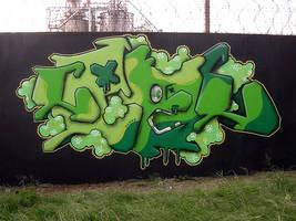 toxic cade by cade-wk