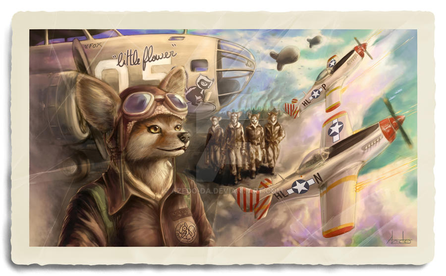 AIRFORCE WWII final