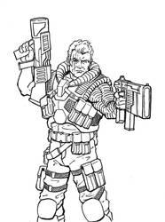 Cable by AtelierLambert
