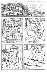 Outsiders #42 Page 1 by AtelierLambert