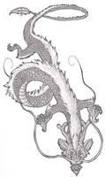 Five-Toed Dragon