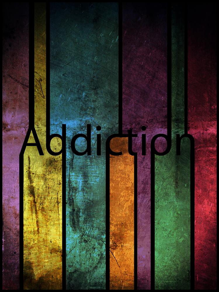 Addiction by tokarnia