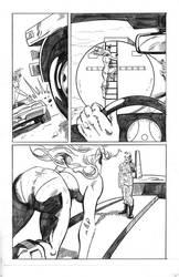She-Cat pg 5 by sjlarson