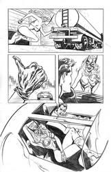 She-Cat pg 2 by sjlarson