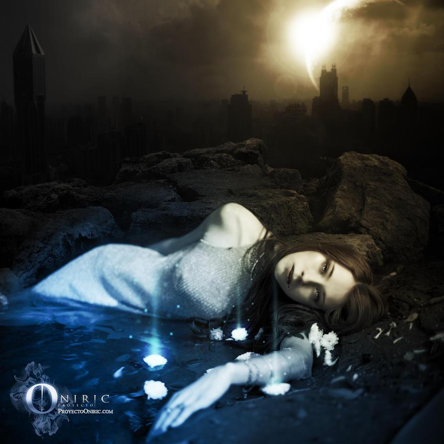 Last Eden by ProyectoOniric