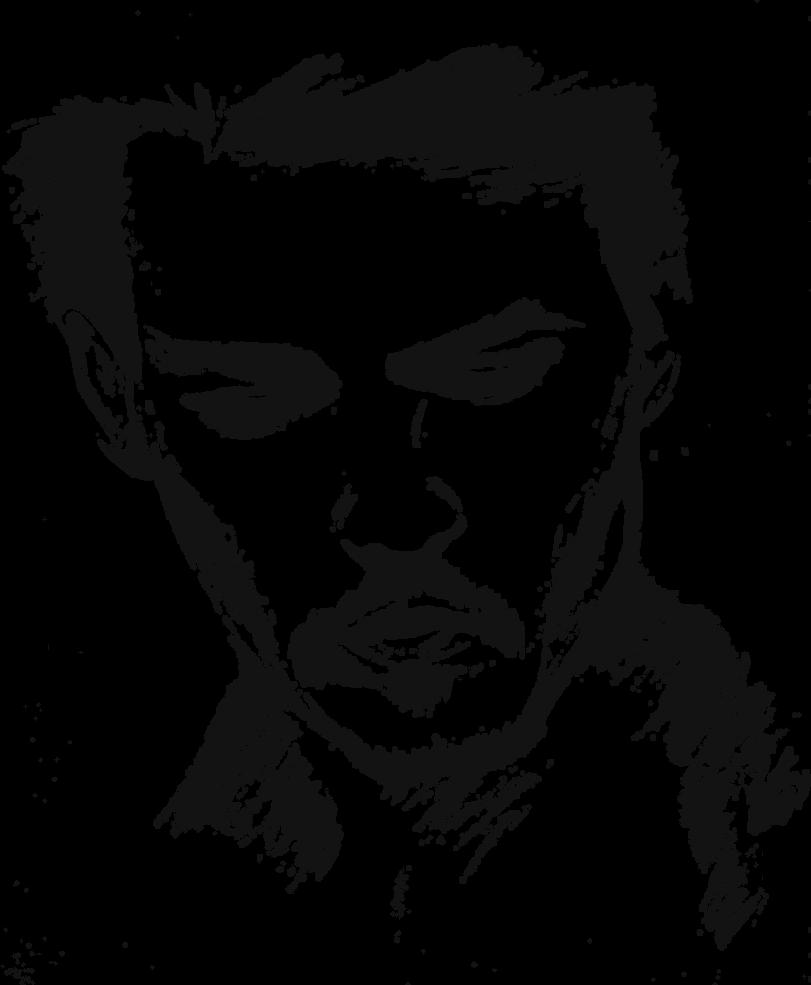 Johnny Depp By Raqib09 On Deviantart