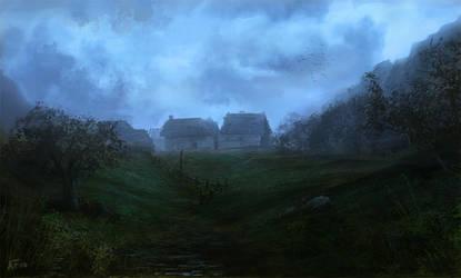 Village1 by eronzki999