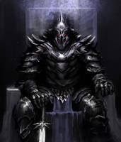 Tyrant King by eronzki999