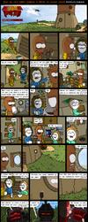Potatoman Ignited Chapter 2: Blitztovia by ChazzyDoody