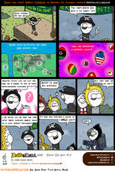 Easter Egg Hunt Pt.1 by ChazzyDoody