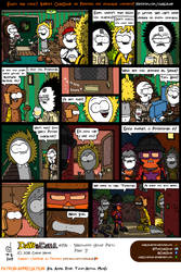 Halloween House Party Page 3
