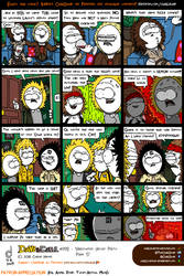 Halloween House Party Page 5