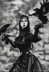 goth by katyo9
