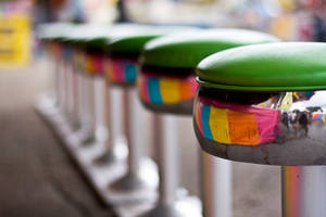 Midway Stools