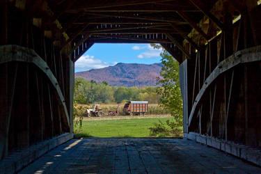 Covered Bridge Farm