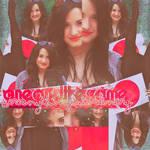Demi Lovato Blend #4