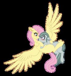 Soft Landing by Saphi-Boo