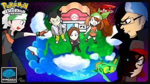Bsc presents: Pokemon Emerald Version