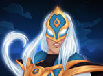 Jenos, the Ascended (redraw)