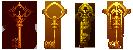 Keys by defineDEAD