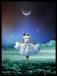 moonlight dance by brat07