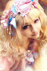 le jour en rose - 3 by aKami777