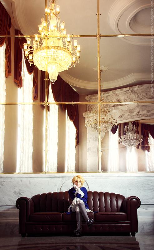 PH - I by aKami777