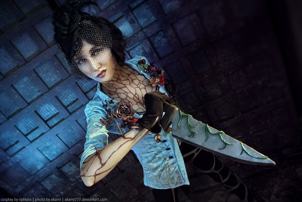 Dishonored: The Brigmore Witches 8 by aKami777