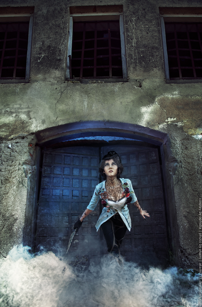Dishonored: The Brigmore Witches 9 by aKami777