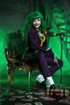 Joker-fem 2