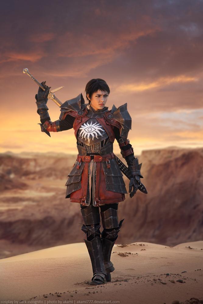 Cassandra Pentaghast 3 by aKami777