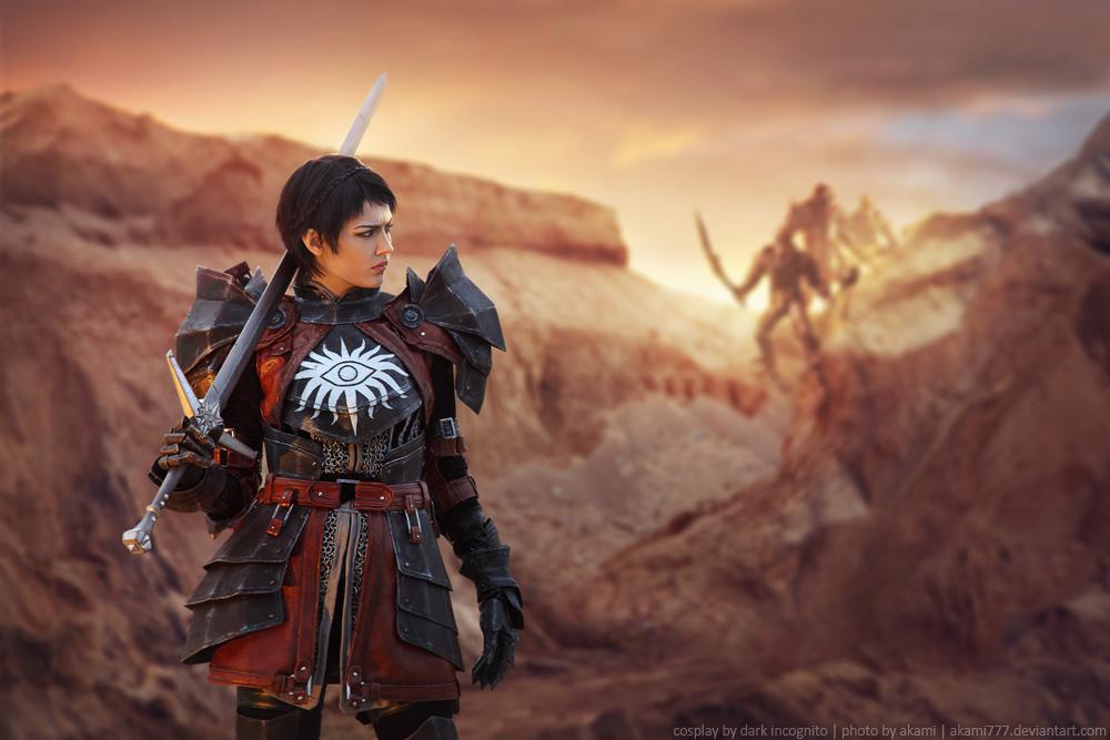 Cassandra Pentaghast 4 by aKami777