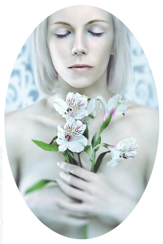 Pale Blue. II. by aKami777