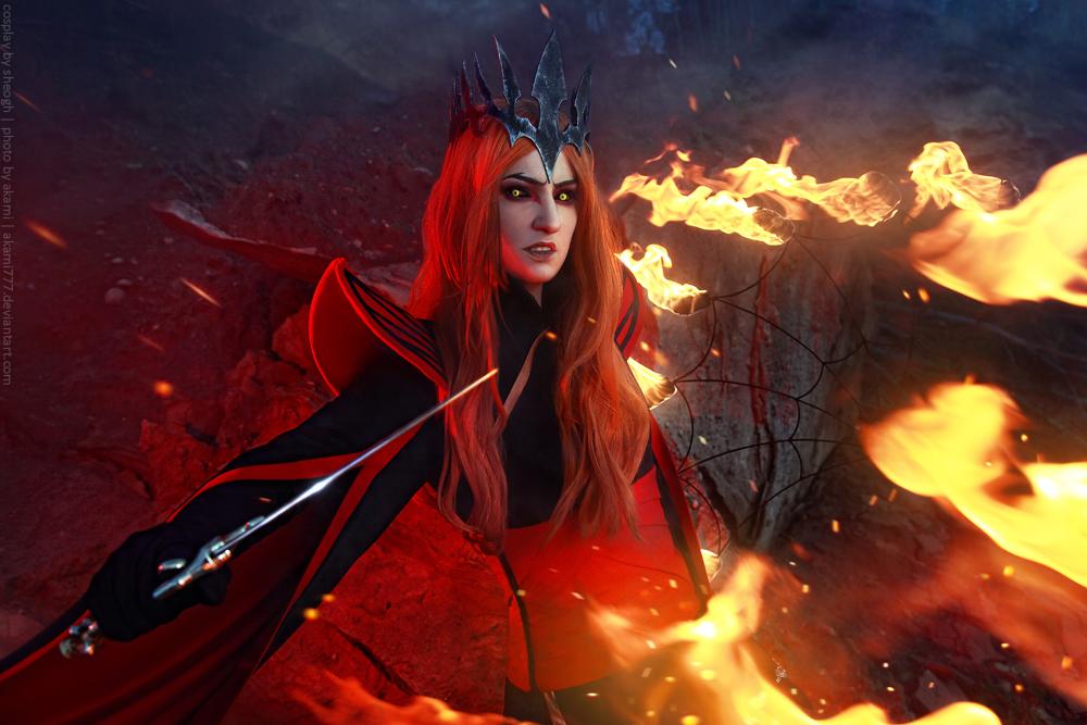 The Silmarillion: Sauron. 1 by aKami777