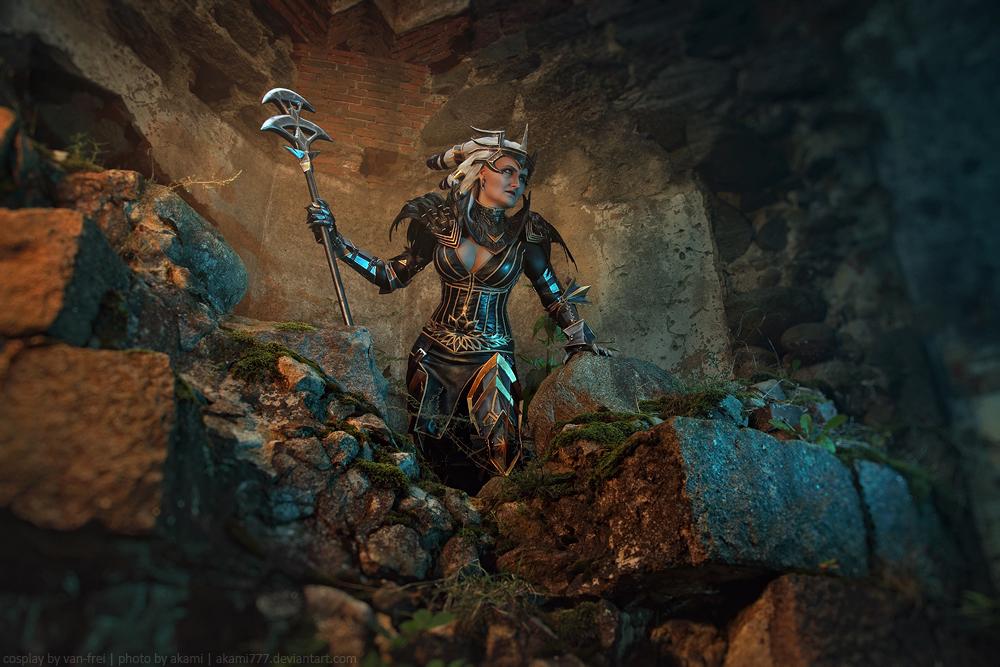 Dragon Age2 / 5 by aKami777