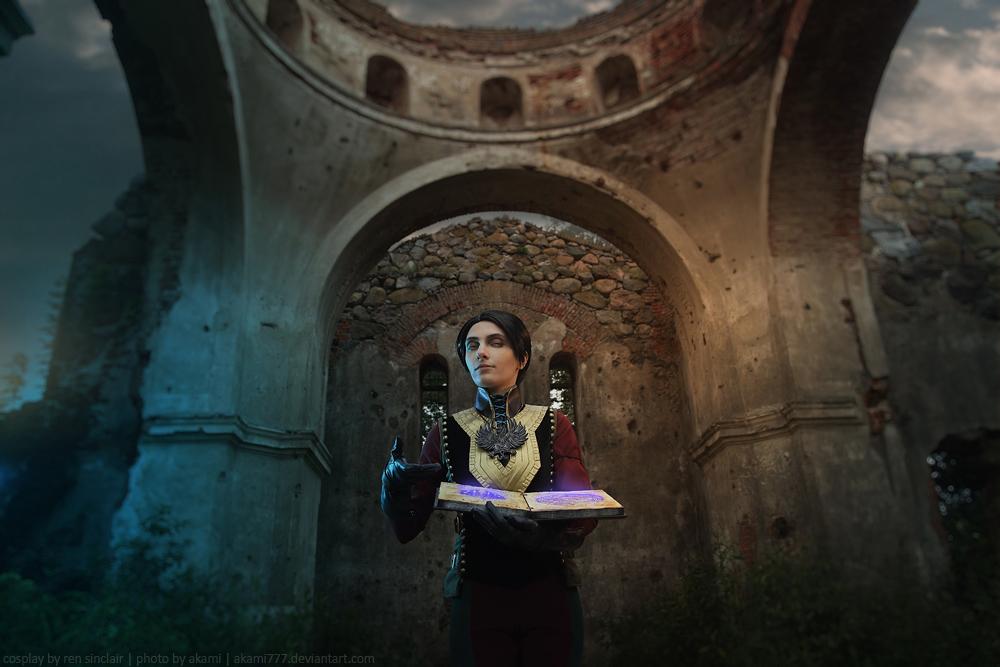 Dragon Age2 / 6 by aKami777