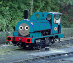 My Trainsona