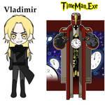 Vladimir and TimeMan.Exe